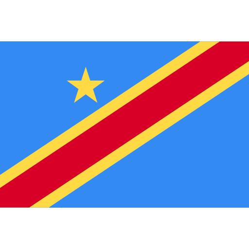 Congo, the Democratic Republic